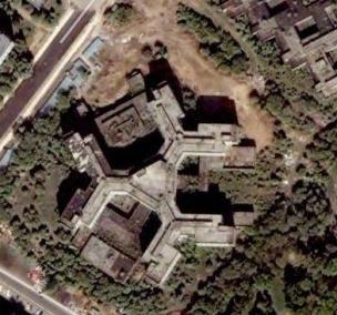 Поликлиника кинель-черкассы самарской области