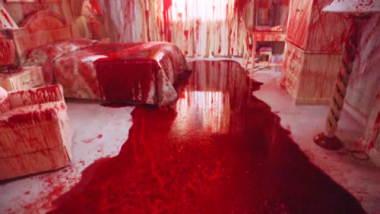 Фото К чему снится блювать кровью