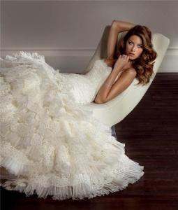 Во сне видеть себя в свадебном платье приметы