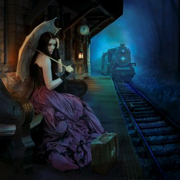 К чему снится грузовой поезд
