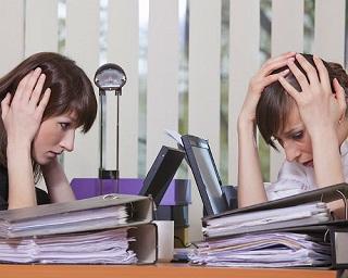 Молитва перед проверкой на работе - заговор чтобы ревизия прошла хорошо