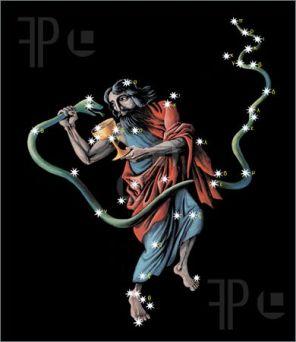 Характеристика гороскоп змееносец