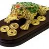 Что значит оберег трехлапая жаба по фен-шуй